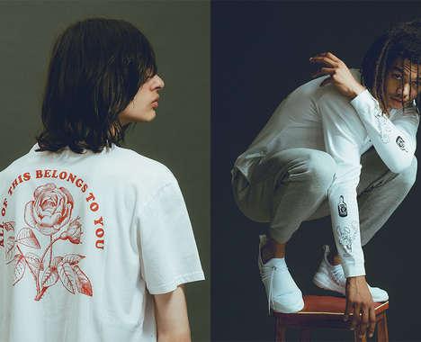 Futuristic Youth Streetwear