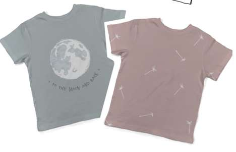 All-Organic Children's Clothing - Petits Coquins Makes Clothes from Pesticide-Free Organic Cotton
