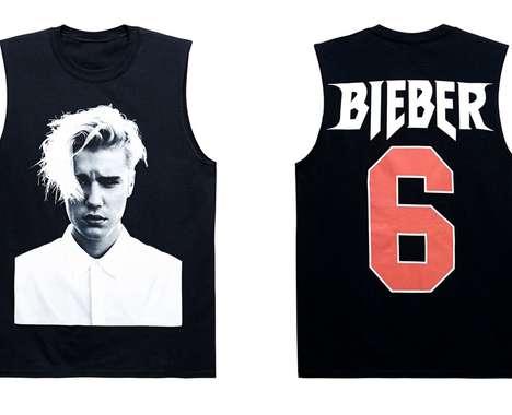 Exclusive Popstar Merchandise