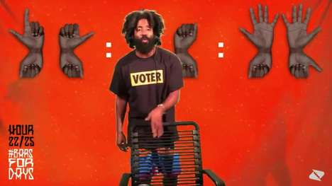Marathon Rap Sessions - LA-Based Rapper Murs is Doing a Record-Setting 24 Hour Rap Session