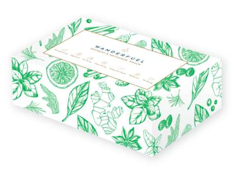 Ayurvedic Snack Boxes - Wanderfuel Offers Healthy Meal Boxes for Travelers