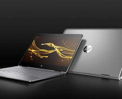 Rapid-Charging Laptops