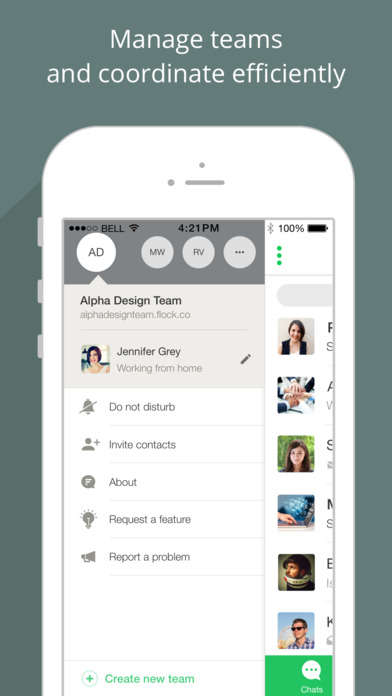 Integrated Messaging Apps - The Flock App Boosts Productivity and Efficiency In the Workplace