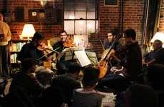 Chamber Music House Parties