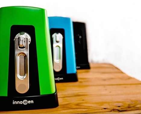 Portable Clean Energy Units