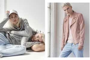 The Guess 'His + Hers' Collection Offers a Range of Gender-Neutral Styles