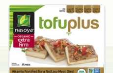 Sprouted Tofu Blocks