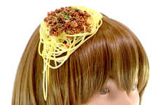 Food Fight Fascinators