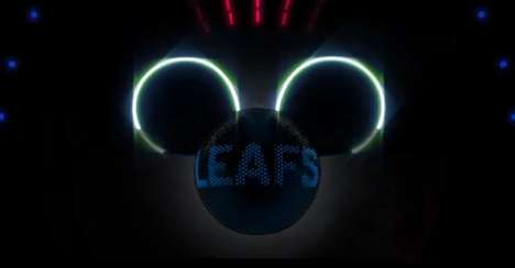 EDM Team Anthems - Deadmau5 Produced the New Toronto Maple Leafs Anthem