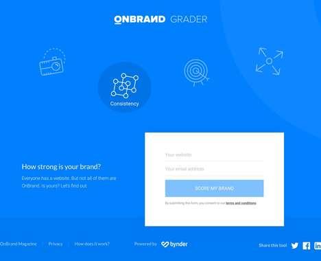 Online Brand-Measuring Tools