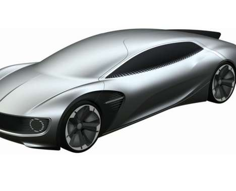 Windshield-Free Car Concepts