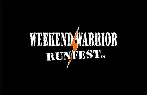 Country Music-Themed Races - The Weekend Warrior Runfest Blends Running and Country Tunes