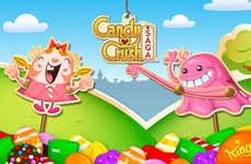 CBS's Candy Crush Will be a Game Show Based on the Popular Mobile App