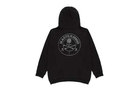 Collaborative Skull-Covered Streetwear - This New mastermind JAPAN Collection Was Made with JULIUS