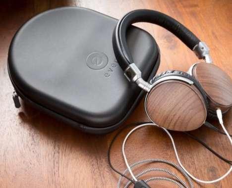 Sound-Personalizing Headpones
