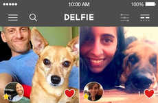 Canine Selfie Apps