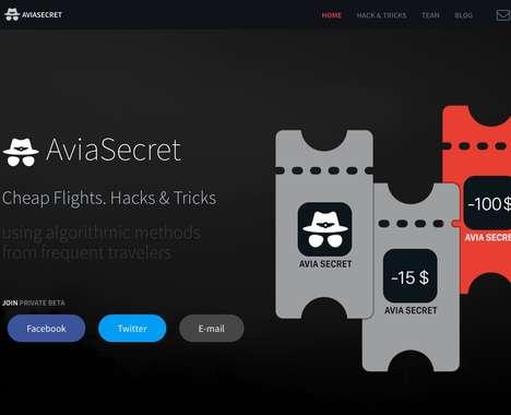 Intelligent Travel Search Engines