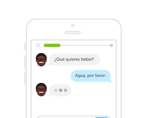 AI Language Apps