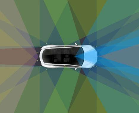 Autonomous Electric Cars