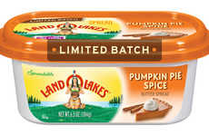 Spreadable Pumpkin Butters