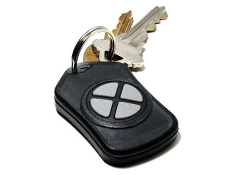RFID-Duplicating Key Devices - The 'Keysy' Can Store Multiple Keycards and Key Fobs