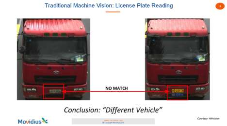 Distracted Driver-Spotting AI - Movidius' Myriad Chip Can Recognize Texting and Driving