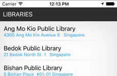 This App Lets Library Members Pay Fines and Download E-Books
