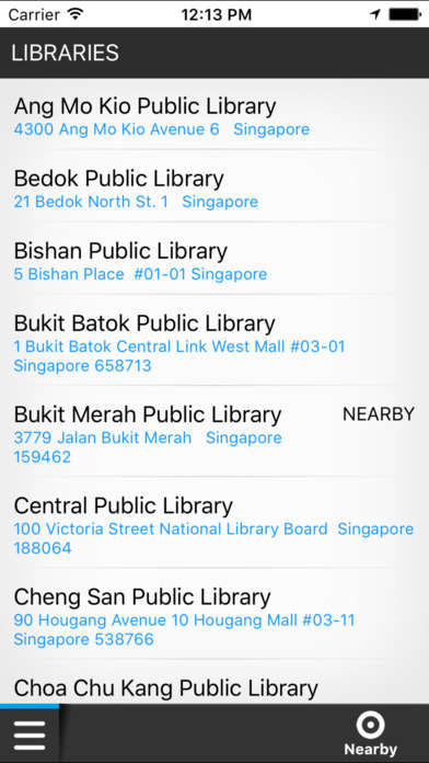 All-Inclusive Library Apps - This App Lets Library Members Pay Fines and Download E-Books