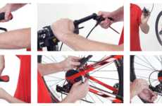 Automatic Bicycle Gear Shifters