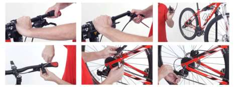 Automatic Bicycle Gear Shifters - XSHIFTER is a Wireless Automatic Transmission System for Bikes