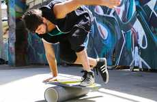 27 Examples of Portable Sports Equipment
