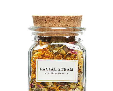 Herbaceous Facial Products