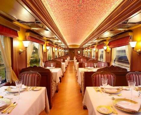 Top 30 Luxury Experiences in November