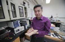 Energy-Harvesting Flooring