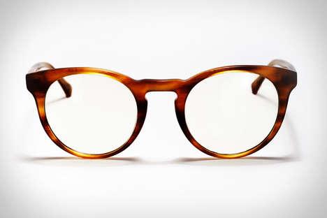 Stylish Computer Eyewear - The Felix Gray Computer Glasses Combat Eye Strain and Reduce Glare
