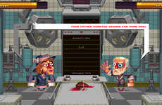 'Oh...Sir!' is a Video Game in Which Playable Gentlemen Insult Each Other