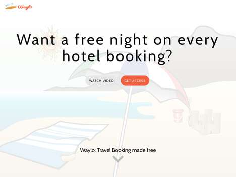 Chat Bot Travel Sites - Waylo Uses a Chat Bot to Create Travel Bookings and Save Users Money
