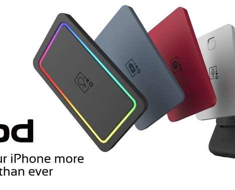 Modular Phone Cases