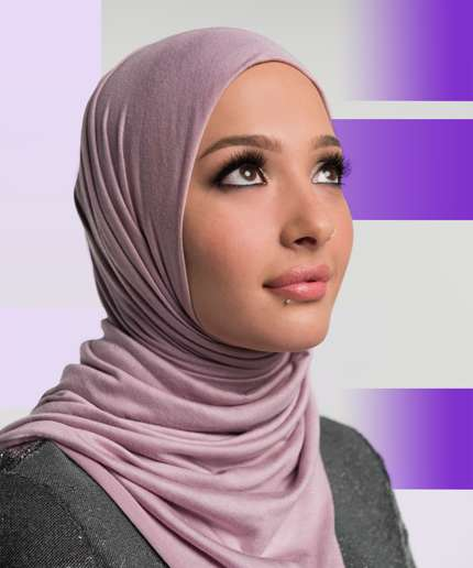 Muslim Beauty Brand Ambassadors - CoverGirl's Newest Brand Ambassador is Beauty Blogger Nura Afia