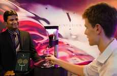Custom Wine-Blending Robots - Vinfusion Creates Unique Wine Compositions On Demand
