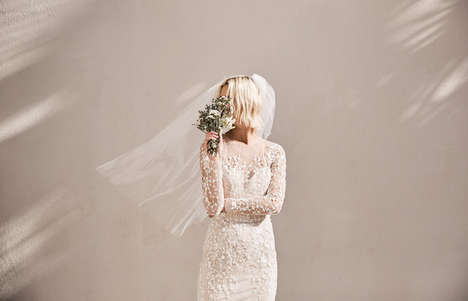 Custom Wedding Dress Deliveries - Floravere Offers Luxury Tailored Wedding Gowns On Demand