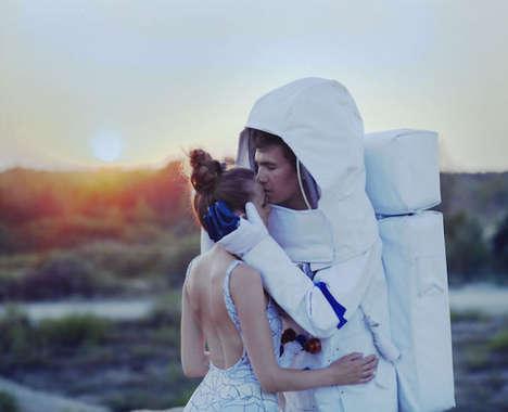 Cosmic Wedding Photography