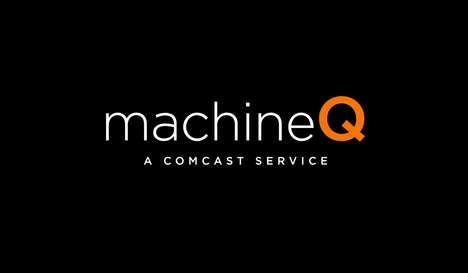 Building-Monitoring IoT Programs - Comcast's 'machineQ' is a B2B Solution for Office Buildings
