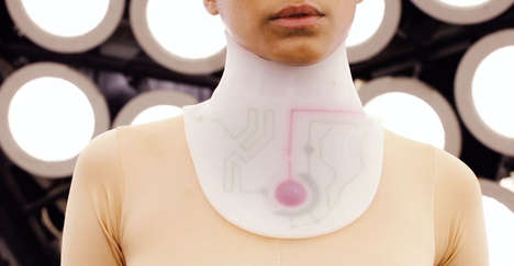 Top 30 Wearable Tech Concepts in November - From Roving Body Robots to Smart Analog Watches