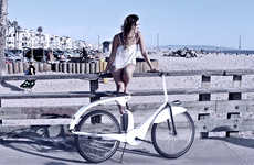 Stylish Electric Retro Bikes