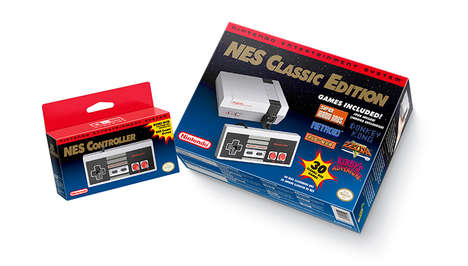 Video Game Tip Lines - Nintendo is Reviving 'Power Line' with Its NES Classic Edition