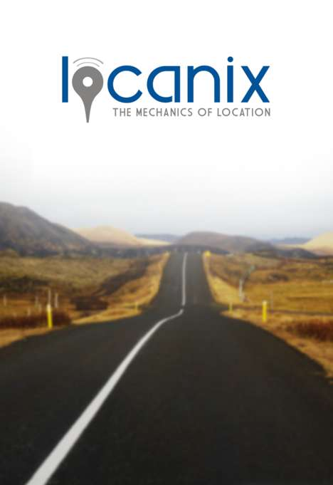 Truck-Tracking Technologies - Locanix Offers Real-Time Fleet-Monitoring Of Trucks and Their Cargo