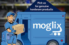 Moglix Helps Companies Buy, Maintain & Repair Industrial Products