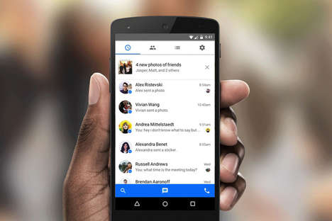 Instant Messaging Games - Facebook Messenger Will Launch 'Instant Games' to Let Friends Compete