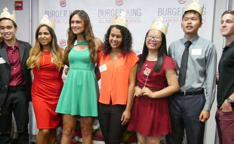 Burger Restaurant Scholarships - The Burger King McLamore Foundation Offers College Scholarships